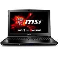MSI GL62 6QD-002CZ - Notebook