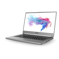 MSI P65 Creator 9SD-869CZ - Notebook