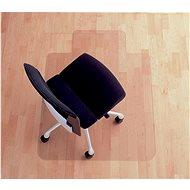 Podložka pod stoličku SILTEX 1,21 × 0,92 m, štvorcová s výrezom