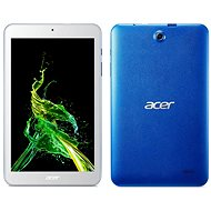 Acer Iconia One 8 16 GB Blue - Tablet