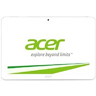 Acer Iconia Tab 10 32 GB Silver White - Tablet