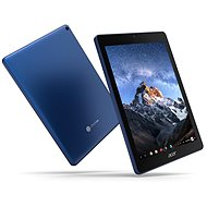 Chromebook Tab 10 - Tablet