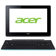 Acer Aspire Switch 10E 64GB + dock s 500GB HDD a klávesnicou Ocean Blue - Tablet PC