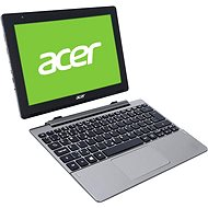Acer Aspire Switch 10V 64GB LTE Full HD + dock s 500GB HDD a klávesnicou Iron Gray - Tablet PC