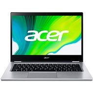 Acer Spin 3 Pure Silver kovový - Notebook