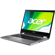 Acer Spin 3 (SP314-53N-52D8) Pure Silver - Notebook