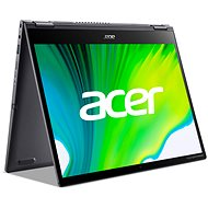 Acer Spin 5 EVO Steel Gray celokovový - Tablet PC
