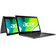 Acer Spin 5 Steel Gray celokovový - Tablet PC