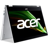 Acer Spin 1 Pure Silver - Tablet PC