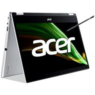 Acer Spin 1 Pure Silver
