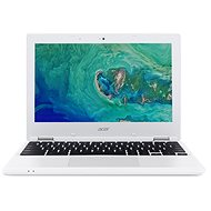 Acer Chromebook 11 White Auminium - Chromebook
