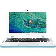 Acer Chromebook 11 N7 Pearl White - Chromebook