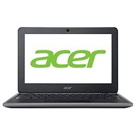 Acer Chromebook Spin 11 Steel Gray - Chromebook