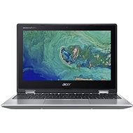 Acer Chromebook Spin 11 Silver - Chromebook