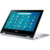 Acer Chromebook Spin 11 Pure Silver