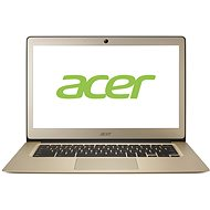 Acer Chromebook 14 Gold Aluminium