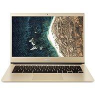 Acer Chromebook 14 Full Aluminium Gold - Chromebook