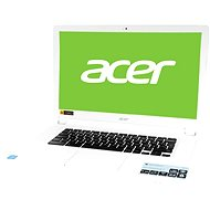 Acer Chromebook 15 White