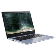 Acer Chromebook 314 Dew Silver - Chromebook