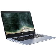 Acer Chromebook 314 Pure Silver - Chromebook