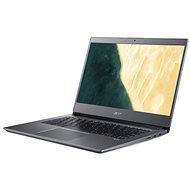 Chromebook 714 (CB714-1W-3313) Steel Gray celokovový - Chromebook