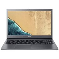 Acer Chromebook 715 (CB715-1W-39XC) Steel Gray Celokovový - Chromebook