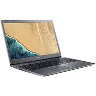Acer Chromebook 715 Steel Gray celokovový - Chromebook