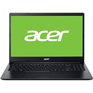 Acer Aspire 3 Charcoal Black + Microsoft 365 - Notebook
