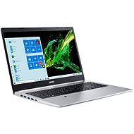 Acer Aspire 5 Pure, Metallic Silver - Laptop