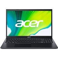 Acer Aspire 5 Charcoal Black + Charcoal Black kovový - Notebook