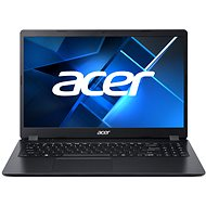 Acer Extensa 215 Shale Black, model pre žiakov, učiteľov a školy - Notebook