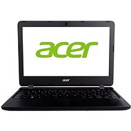 Acer Aspire ES13 Midnight Black - Notebook