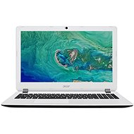 Acer Aspire ES15 Midnight black/Cotton White - Notebook