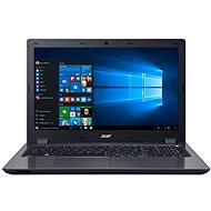 Acer Aspire V15 Black Aluminium Gaming - Notebook