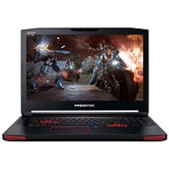 Acer Predator 17 X 4K - Notebook