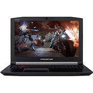 Acer Predator Helios 300 Obsidian Black kovový - Herný notebook
