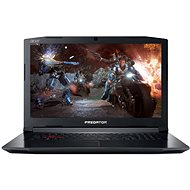 Acer Predator Helios 300 Shale Black - Herný notebook