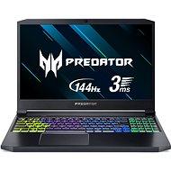 Acer Predator Triton 300 Abyssal Black - Herný notebook