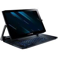 Acer Predator Triton 900 Abyssal Black Aluminium - Herný notebook