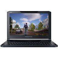 Acer Predator Triton 700 Obsidian Black Aluminium - Notebook