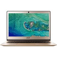 Acer Swift 1 Luxury Gold