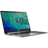 Acer Swift 1 Sparkly Silver celokovový - Notebook
