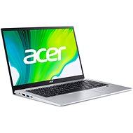 Acer Swift 1 Pure Silver celokovový + Microsoft 365 - Notebook
