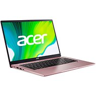 Acer Swift 1 Sakura Pink - Notebook