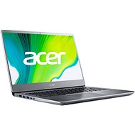 Acer Swift 3 (SF314-56-30XB) Sparkly Silver Kovový - Notebook