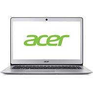 Acer Swift 3 Silver Aluminium - Notebook