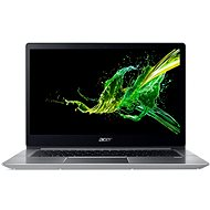 Acer Swift 3 Sparkly Silver celokovový - Notebook