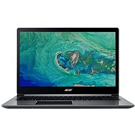 Acer Swift 3 Steel Gray Aluminium