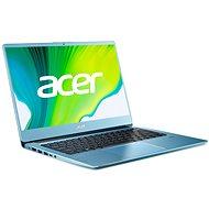 Acer Swift 3 Glacier Blue celokovový - Notebook