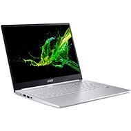 Acer Swift 3 QHD Sparkly Silver celokovový - Ultrabook